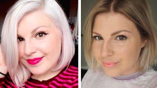 DIY / Blonde To Bronde/Ombre