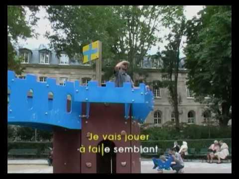 karaoke claude francois comme d'habitude