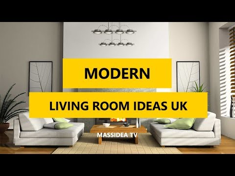 50+ Best Modern Living Room Decorating Ideas UK 2017