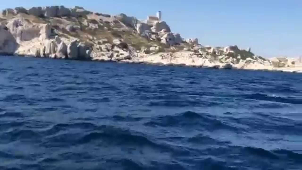 Port camargue cassis youtube - Meteo marine port camargue saint raphael ...