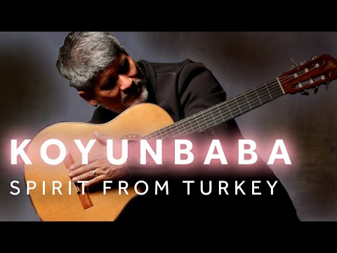 KOYUNBABA 🐑 Aires turcos. Dios de los pastores