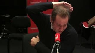 Le Viagra fête ses 20 ans - Tanguy Pastureau maltraite l'info