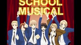Gakuen Hetalia- High School Never Ends