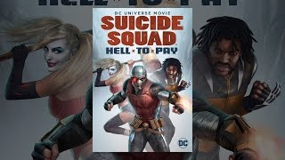 DCU:_Suicide_Squad:_Hell_To_Pay