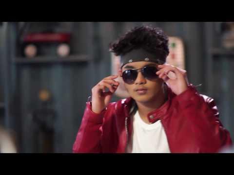 Haqiem Rusli - Jatuh Bangun ( Official Music Video )