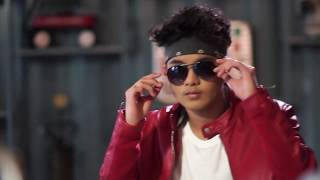 haqiem rusli feat aman ra   jatuh bangun official music video