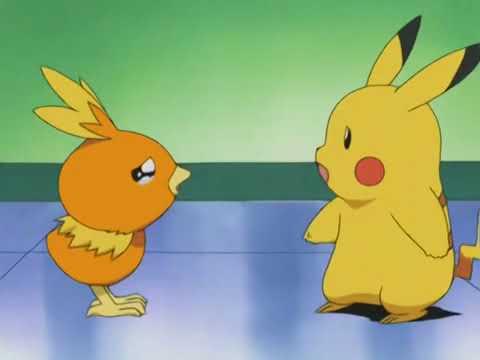 Pokemon Season 6 Episode 310