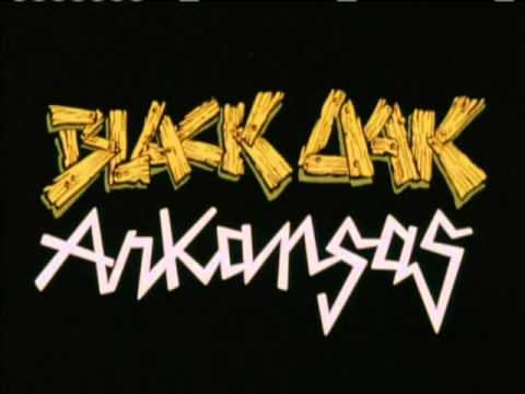 Black Oak Arkansas - Selland Arena - Fresno 74