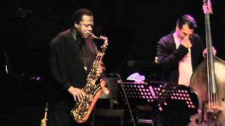 Wayne Shorter - As far as the eye can see (live at MECC Jazz Maastricht)