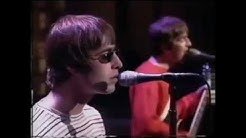 Oasis - Morning Glory - David Letterman Show 19/10/1995