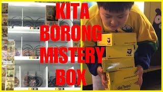 SAPU BERSIH KOTAK MISTERI !!! DAPAT HADIAH UTAMA NYA?? |MISTERY BOX
