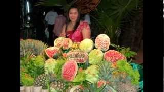 Путешествие по Паттайе и отель Ravindra Beach Resort 4*