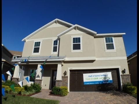 John 39 s lake pointe move in ready home in winter garden for for Home landscape design suite 8 0 link