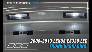 Hyundai Accent LED License Plate How To Install 4th Gen 2012 2016