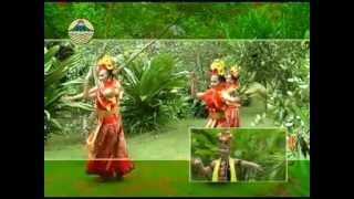 Tondo roso gandrung banyuwangi