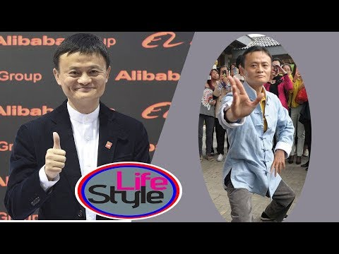 Jack Ma China's Richest Man Life Story, Net Worth, Cars, House, Private Jets, Lifestyle