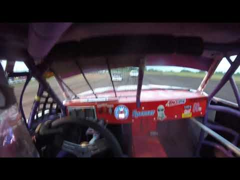 Marni 7/14/17 Feature Rapid Speedway