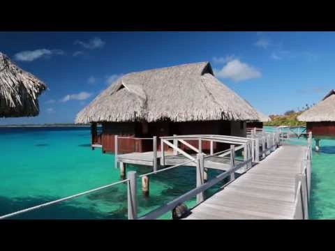 Sofitel Bora Bora Private Island Resort Experience
