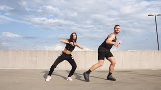 Go Loko Dance - Ryan and Victoria