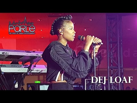 "Dej Loafs Performs ""Goals"" Off Her All Jokes Aside Mixtape - Parlé Mag"