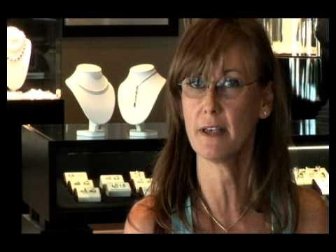 Custom Jewelry Design Sacramento