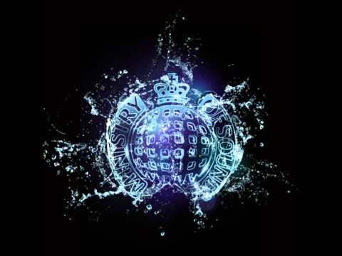 Ministry of Sound - Electro House Sessions Mix