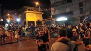 Magnifica serata a Laino Borgo...sarà perchè vi amiamo!!!!!! - CITY FUNK LIVE BAND