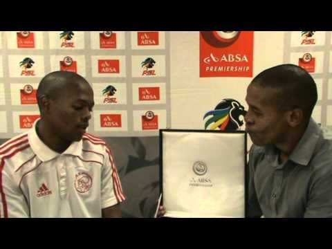 Shooz interview with Serero