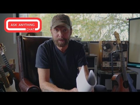 Ronnie Dunn Ask Anything Chat w/ Bobby Bones (Full Version)