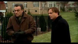 The Sopranos - Ralph Reaches Out To Johnny Sack