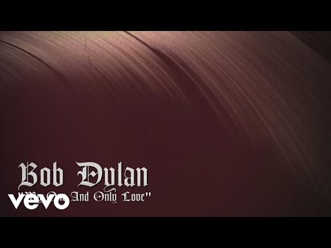 Bob Dylan - My One and Only Love (Audio)