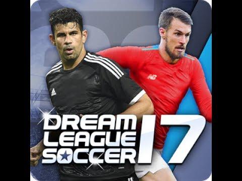 Dream League Soccer 2017 Bölüm 1