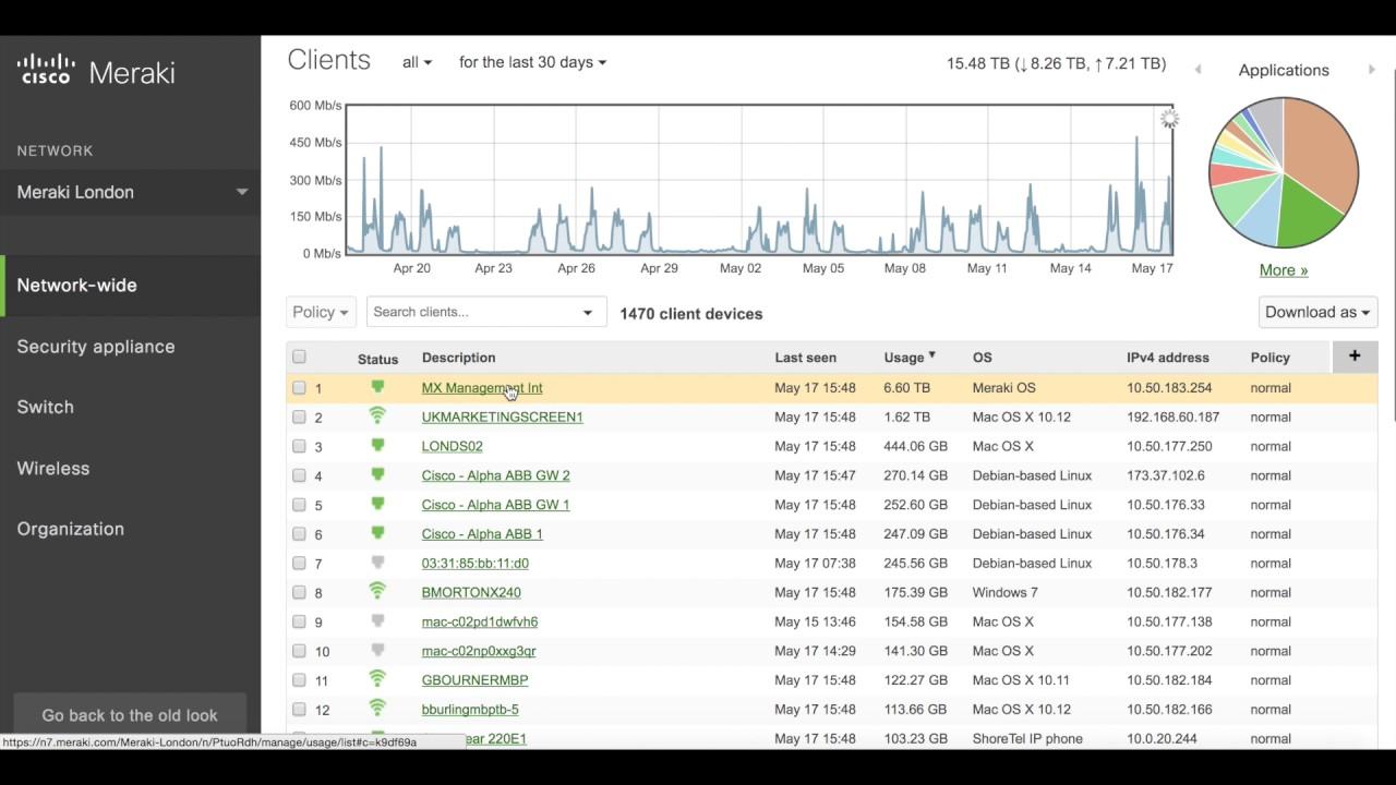 Meraki | Matrix Networks | Cisco Meraki Partner