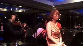 Izumi Kitahara at Knob April 11 2013 vo. Izumi Kitahara Gt. Makoto ...
