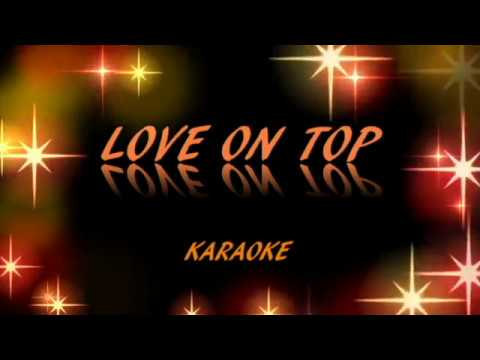 DCSI WORK - Love On Top Karaoke