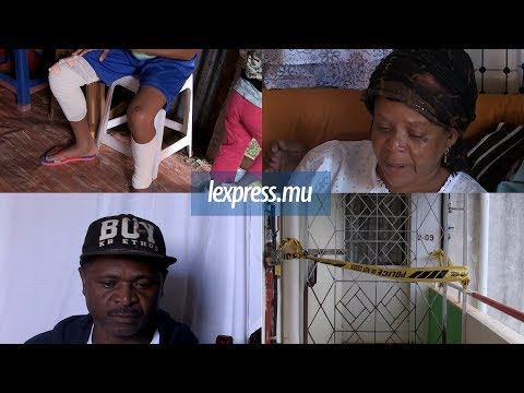 Electrocution à Cité-La-Cure: les parents racontent le drame