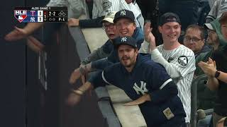 Minnesota Twins Vs New York Yankees   Alds 2019   Game 1