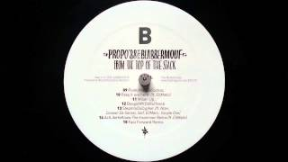 Video Propo'88 & BlabberMouf - ActLikeYaKnow (The Insomniac Remix ft. EllMatic) - FTTOTS (2014) download MP3, 3GP, MP4, WEBM, AVI, FLV Desember 2017