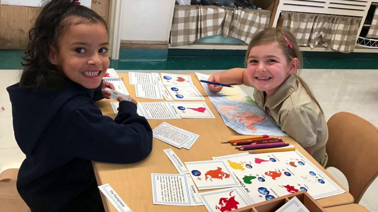 Download Montessori Magnet at Batchelder