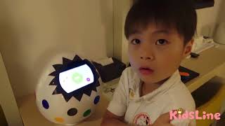 I Stayed At A Strange Hotel With A Dinosaur Robot !!! Outing Konki Michan Henn Na Hotel Robots Dino