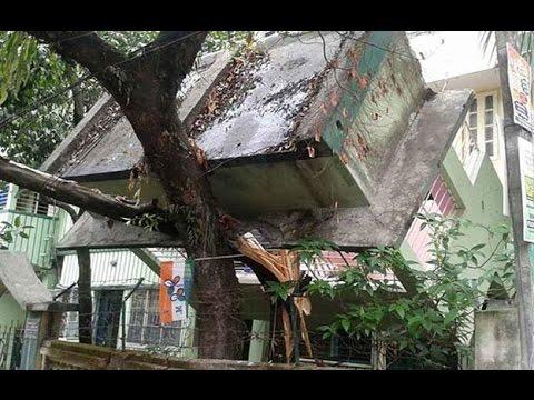 6.8 Earthquake In Bengal, Bihar & Assam - Epicentre In Myanmar