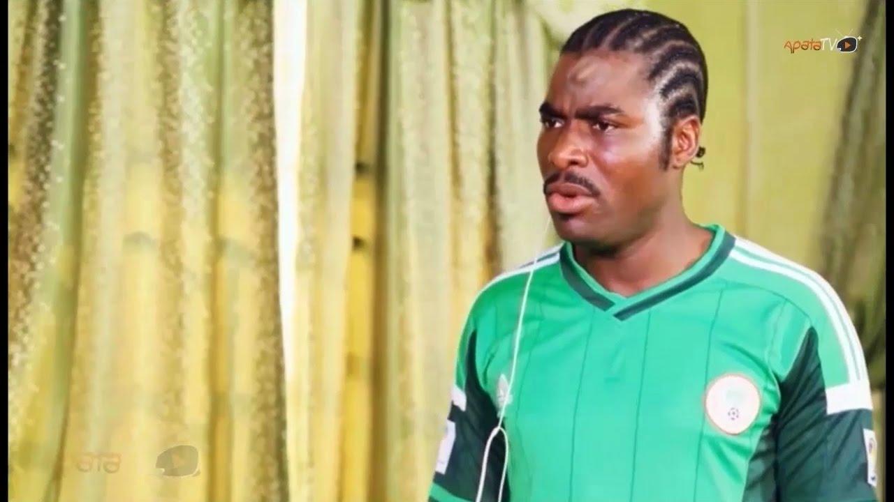 Download Ayeloja - Latest Yoruba Nollywood Movie 2017 [PREMIUM]