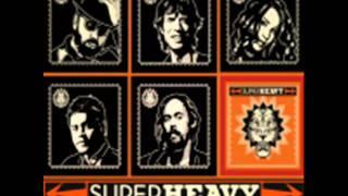 SuperHeavy-