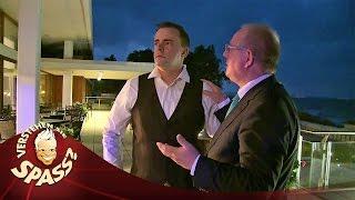 Der hat's verdient: Gordon Dietrich - Der DJ | Verstehen Sie Spaß?