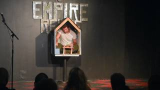 Empire Revue July 2017 Sparkling Beatniks Tiny House