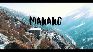 MANANG IN ONE MINUTE | TRAVEL NEPAL