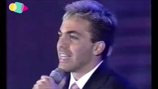 Cristian Castro - Por amarte así
