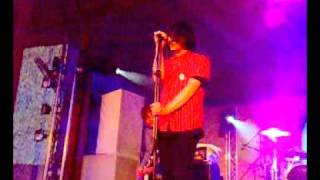 The Charlatans - Mis-takes, live in Dubai