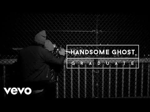 Handsome Ghost - Graduate (Lyric Video)
