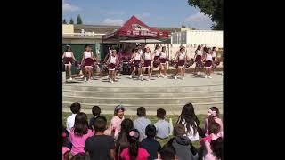 Sanger Academy Inaugural Kindness Rally 2018